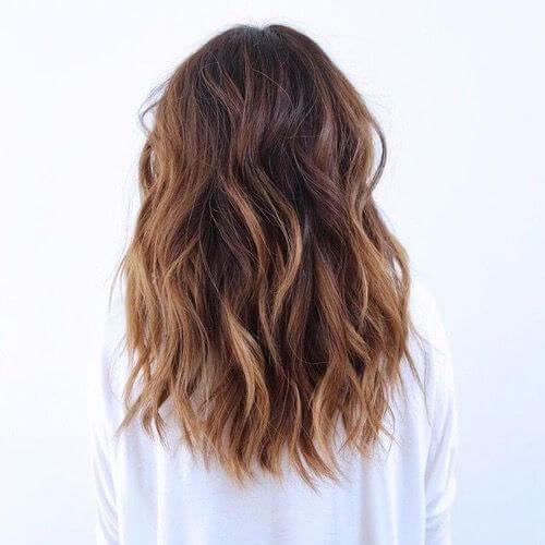 60 penteados e ideias naturais
