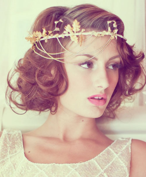 Penteados Curly Encaracolados Do Casamento