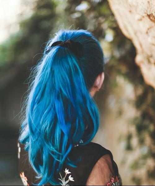 cabelo cera de sereia