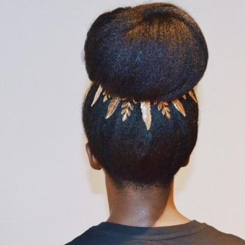 50 maravilhosos estilos de proteção para cabelos afro-texturizados
