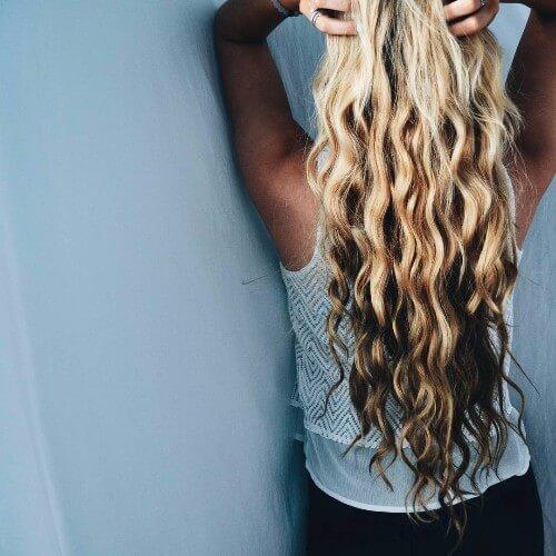 60 ideias sujas do cabelo louro para o grande estilo