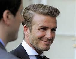 Idéias de penteados curtos para homens parecerem arrojados