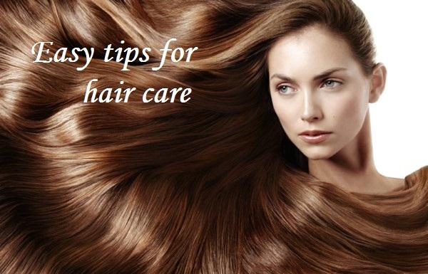 Dicas fáceis para proteger seus cabelos do sol