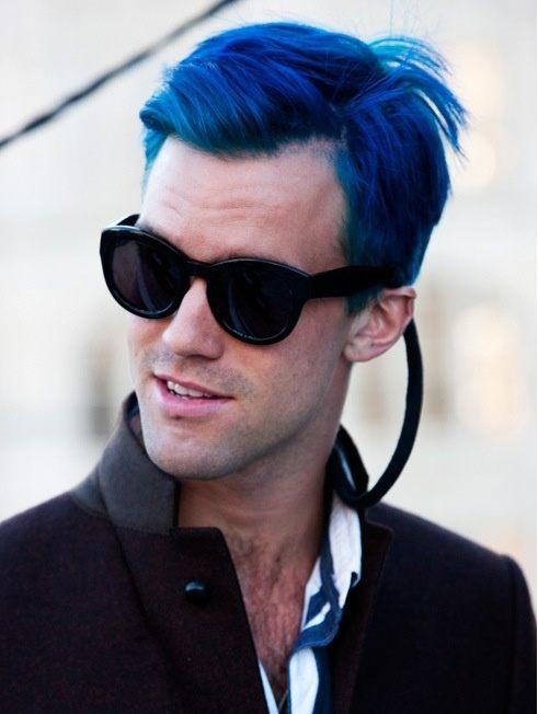 Penteados mais recentes para homens