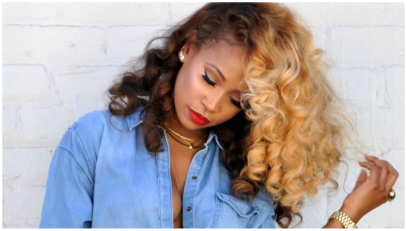 Idéias mais quentes da cor do cabelo para 2018 para mulheres escuras