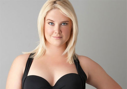 Penteados Surpreendentemente Terrific para Faces Plus Size