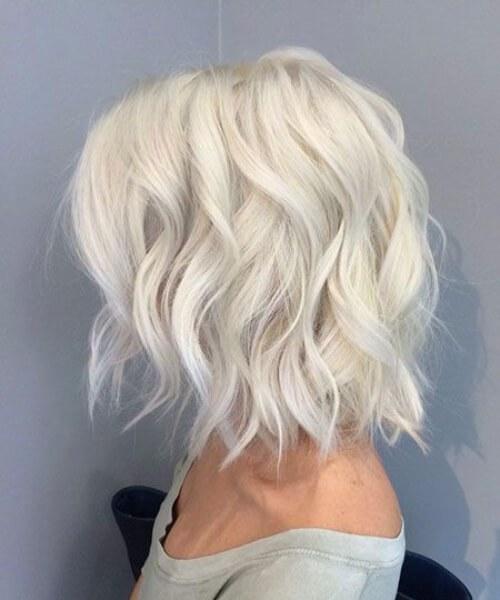 50 lindos penteados curtos