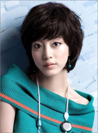 Penteados coreanos glamourosos secretos surpreendentes para meninas