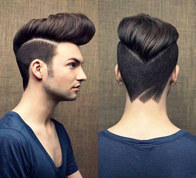 Top 10 penteados de homens que atraem as mulheres