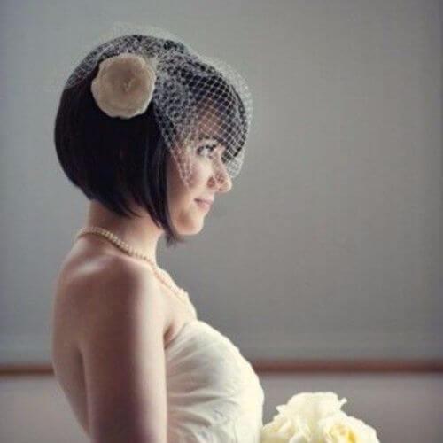 40 cativante casamento updos