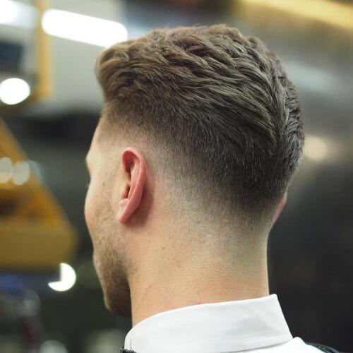 50 cortes de cabelo em camadas para homens