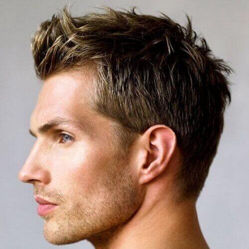 50 penteados populares para homens