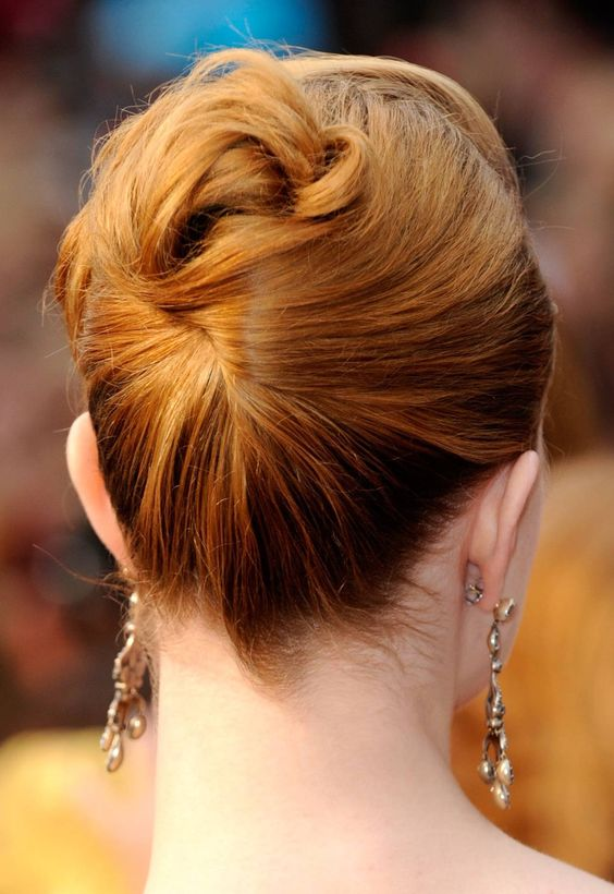 Idéias deslumbrantes Hairstyling para mãe da noiva