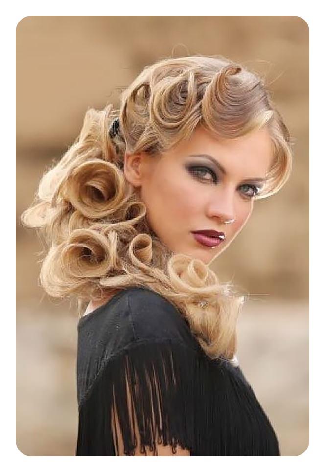 71 penteados exclusivos da dama de honra para o grande dia