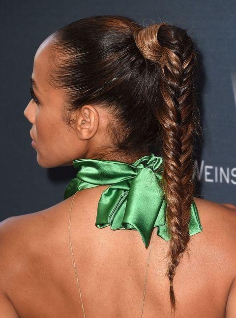 Penteados impressionantes que estão de volta na tendência