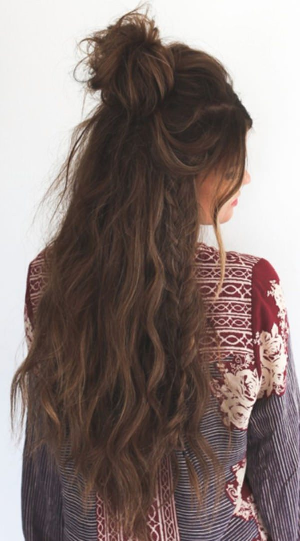 60+ penteados da moda este ano que são todos a raiva (edição de 2018)