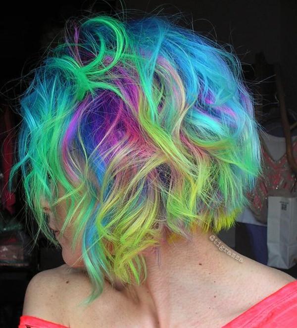 61 penteados de penteados Bob empilhados que iluminarão seu dia