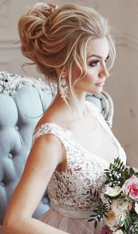 Tendências de verão casamento penteado idéias que você deve saber 2018