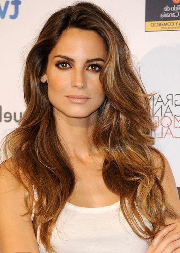 Top 10 Low lights Hair Colors que você vai querer pegar