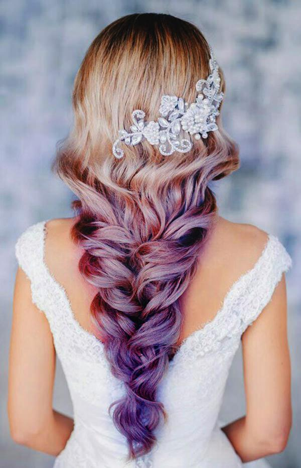 62 idéias de cabelo pastel inspiradoras para fazer você parecer mágica