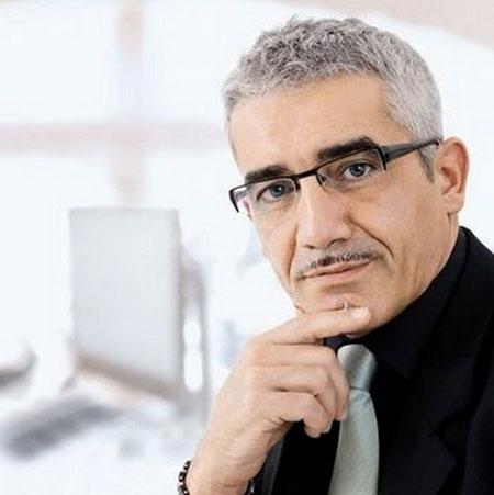 Top 10 idéias de penteado para mais de 50 homens: