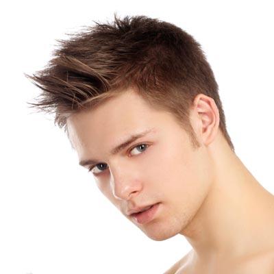 Idéias de penteado legal para homens 2018