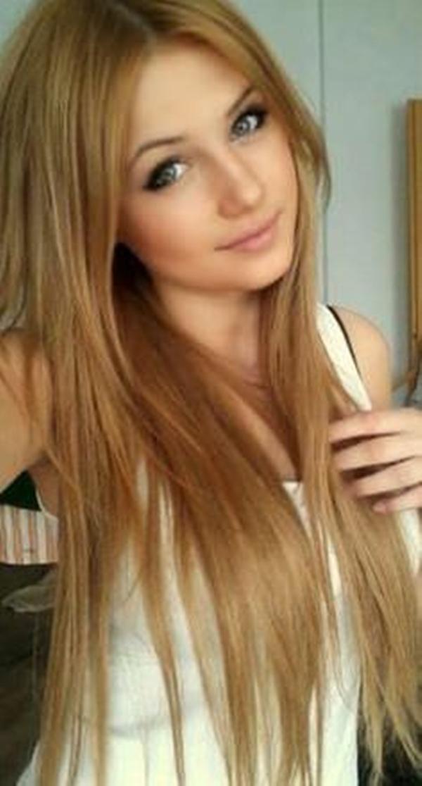 55 dos penteados loiros de morango mais atraentes
