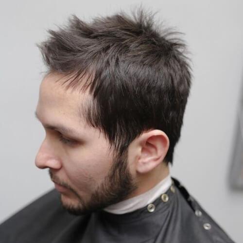 50 penteados para homens calvos
