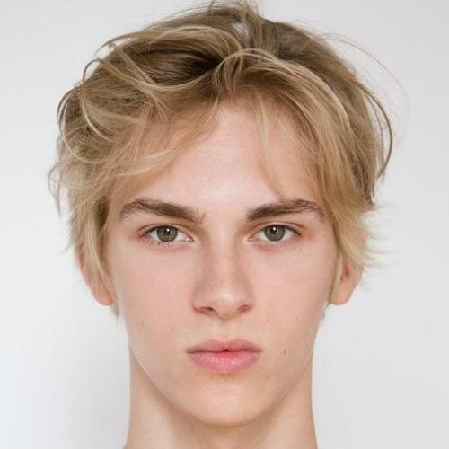50 penteados práticos para homens com cabelos finos