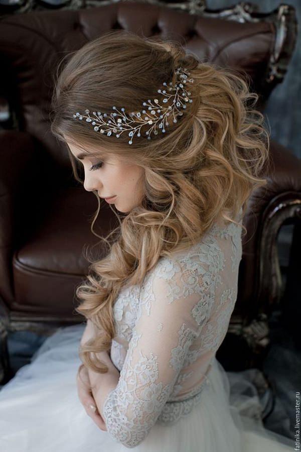 48 dos melhores penteados Quinceanera que farão você se sentir como uma rainha