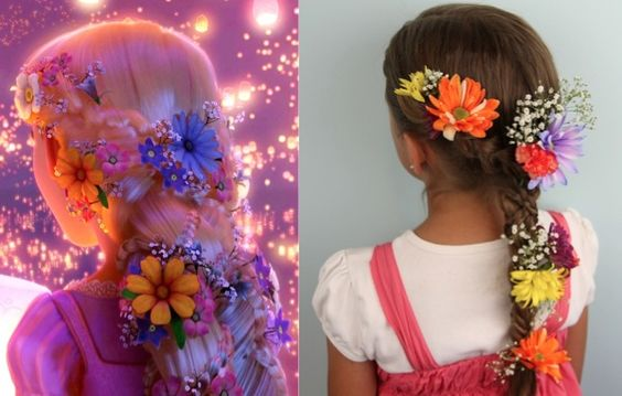 Idéias populares de penteados da Disney Prince