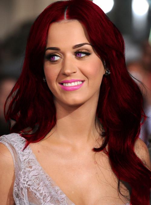 Tendências de cores de cabelo vermelho único e bonito para 2018