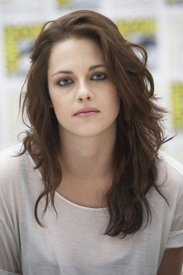 10 penteados bonitos para meninas da América por celebridades