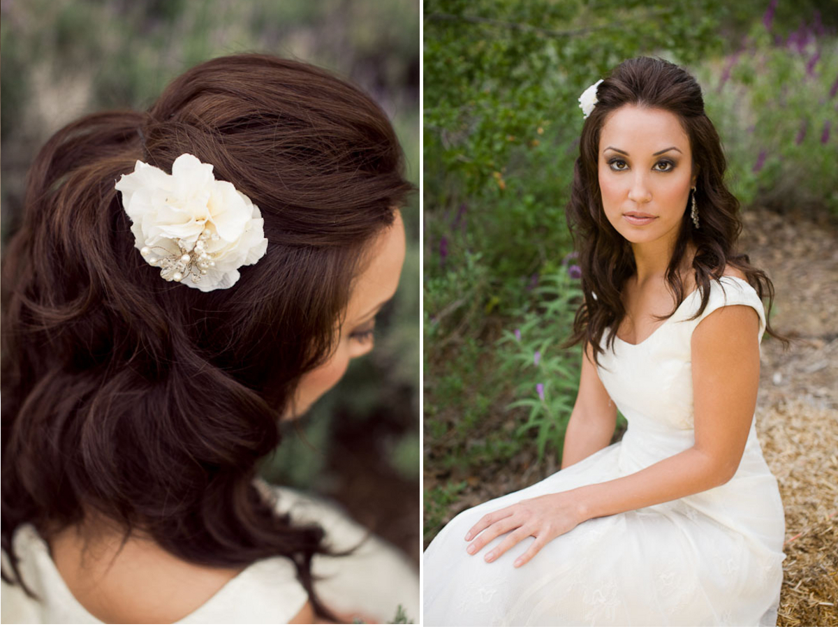 Penteados Updo Penteados Mais Excelente Casamento para Senhoras