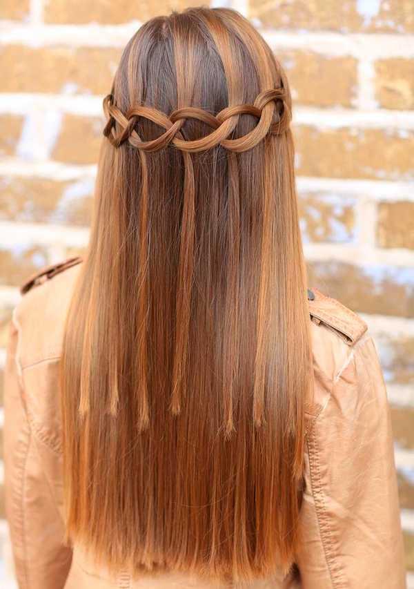 Exclusivamente excelentes penteados trançados longos para tranças de queda