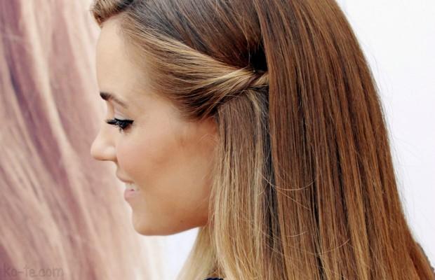 Trate o cabelo maçante, seco, áspero e danificado com mel Top 4 Dicas