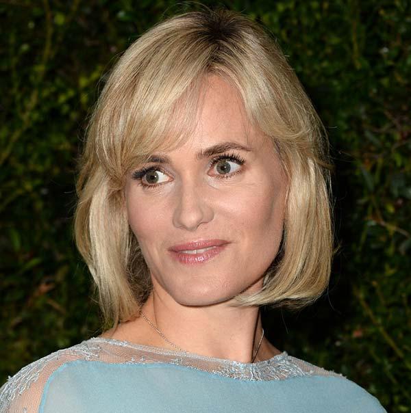 Top 12 Idéias Totalmente Incrível Haircuts para sua querida mãe