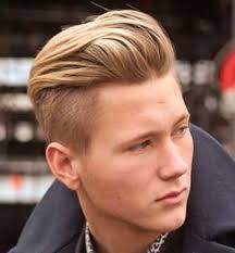7. penteados da moda para meninos 2018