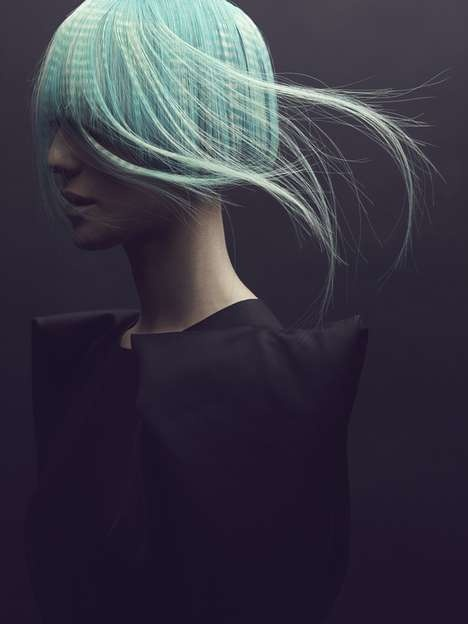 como fazer penteados vanguardistas (2)