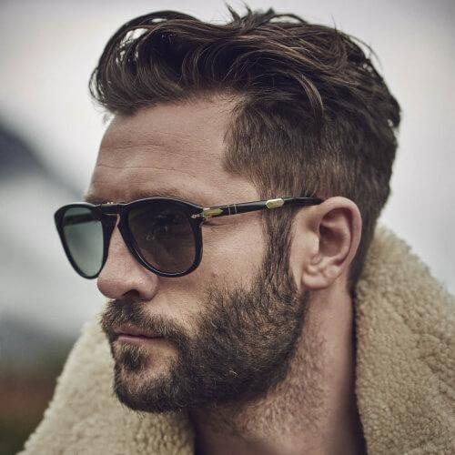 53 penteados modernos versáteis para homens