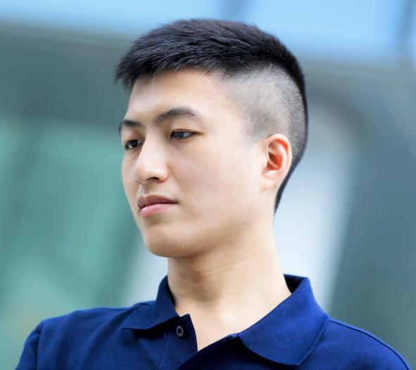 Top 10 Melhores Penteados Asiáticos para Homens
