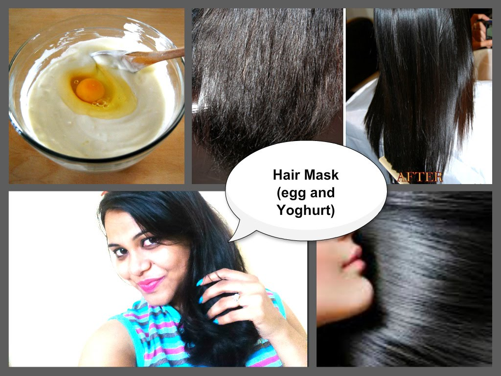 Como obter cabelos brilhantes em casa