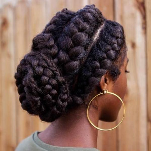 55 dos estilos mais impressionantes da deusa Braid