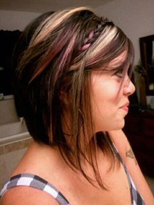 Penteados de cabelo curto para eventos formais