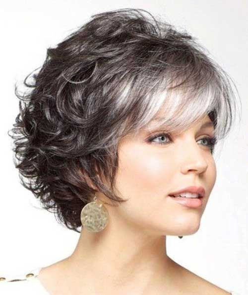 Idéias de corte de cabelo e sugestões para meninas adolescentes de moda amorosa