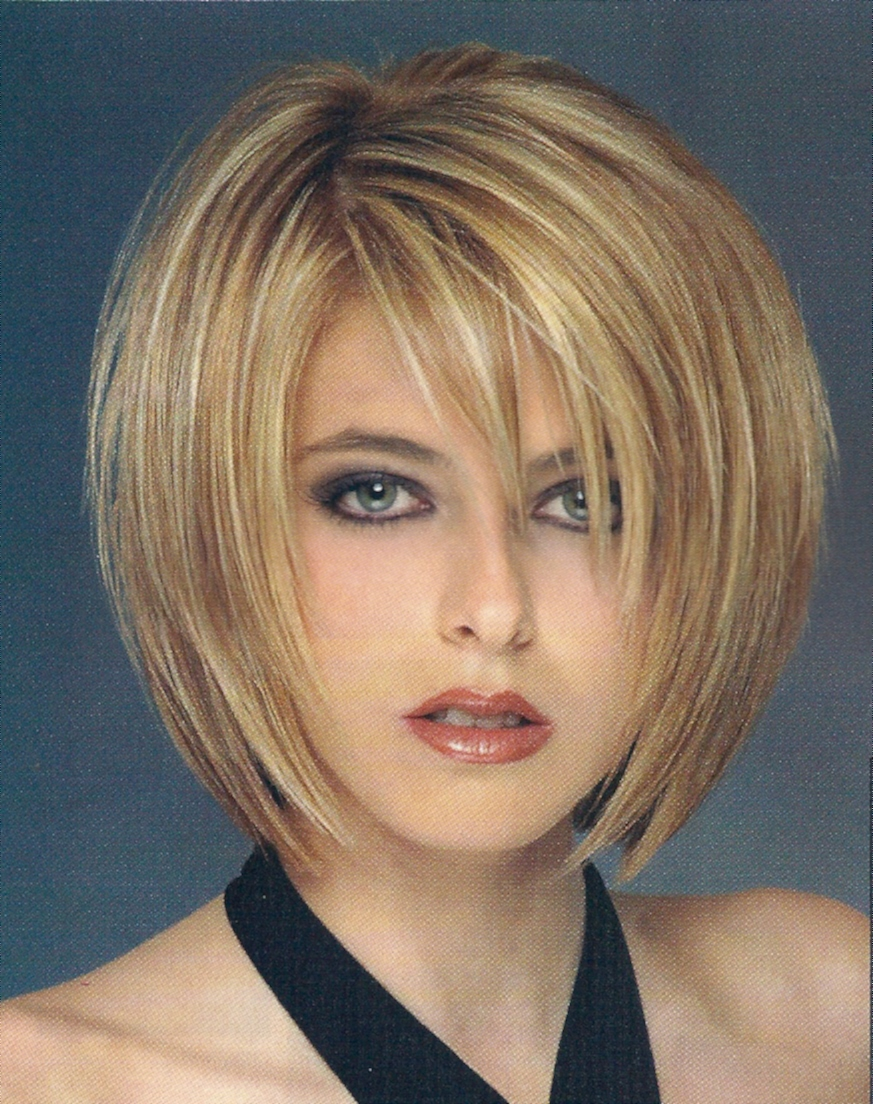 Top 10 penteados Bob mais exclusivos e modernos para meninas