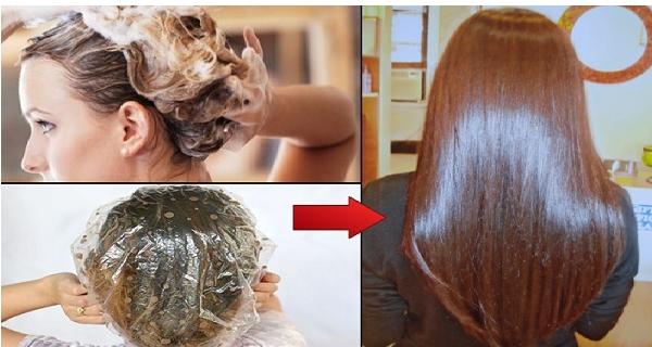 Cuidar dos cabelos após o endireitamento e repercussão