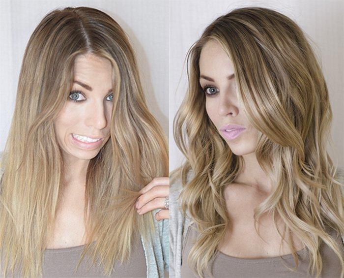 Como tratar cabelos coloridos danificados com os devidos cuidados