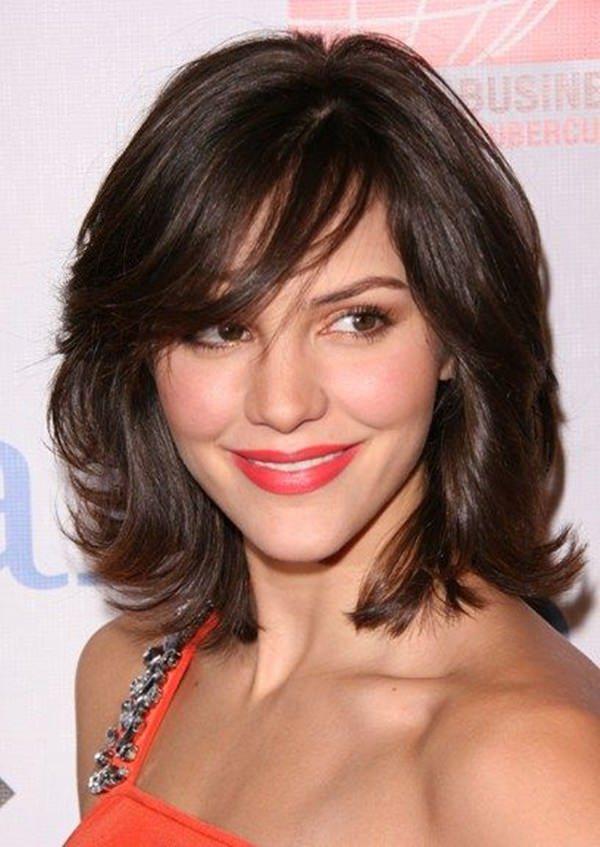 69 lindas maneiras de fazer cabelo em camadas pop