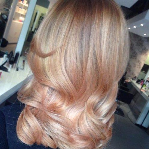 55 sensacionais idéias de cores de cabelo Balayage